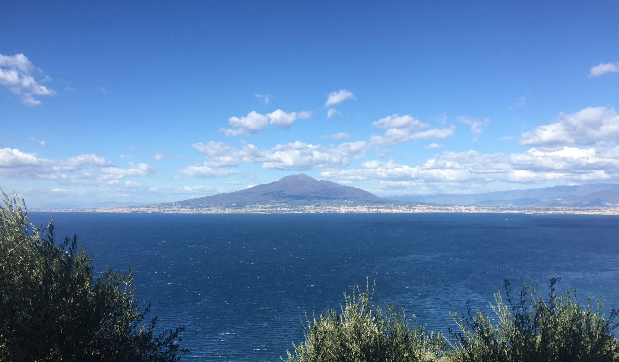 U.O.S. Assistenza Domiciliare di III livello e Cure Palliative ASL Napoli 3 Sud