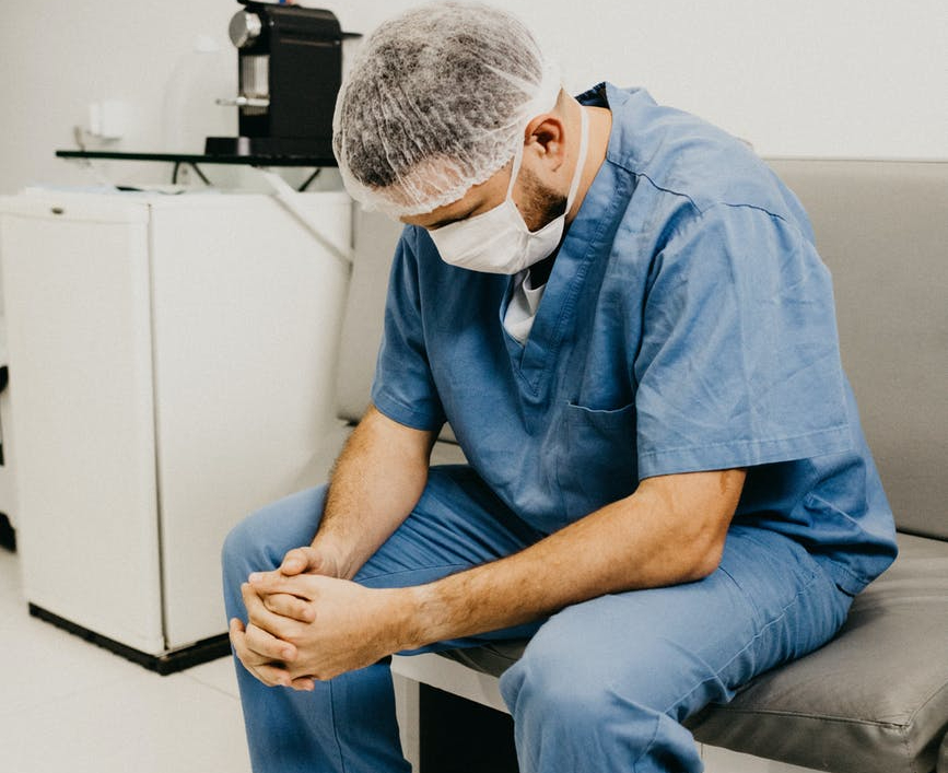 Assistenza Domiciliare di III livello e Cure Palliative - A.S.L. Napoli 3 Sud