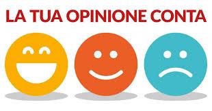 La tua opinione conta! - AIC - Emilia-Romagna